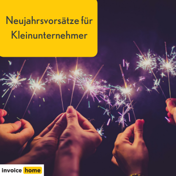 """Neujahrsvorsätze"