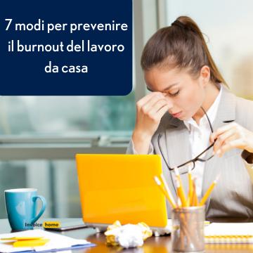 """""""burnout"""